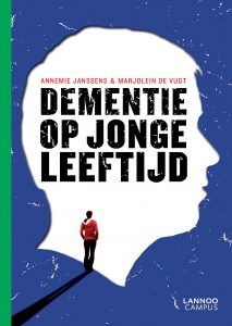 dementie op jonge leeftijd, boek, jongdementie,